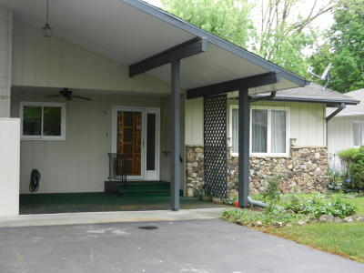 Branson MO Condo/Townhouse For Sale: $139,900