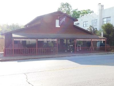 Commercial For Sale: 18496 North Main Street