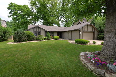 Branson Single Family Home For Sale: 349 Sherwood Drive