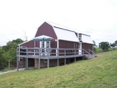 Stone County, Taney County Farm For Sale: 268 Edison Lane