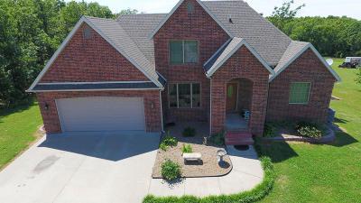 Marshfield Single Family Home For Sale: 443 Good Hope Road