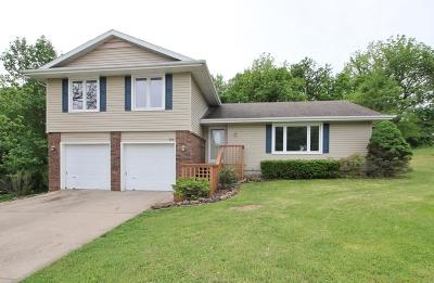 Springfield MO Single Family Home For Sale: $153,000