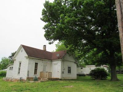 Marionville Single Family Home For Sale: 302 East Odell Street