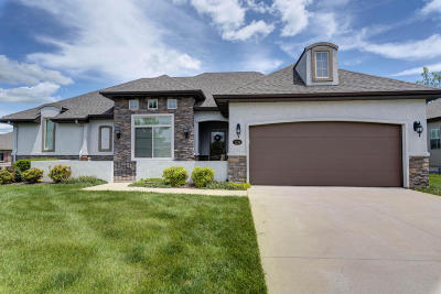Nixa Single Family Home For Sale: 1214 North Bay Meadow Court