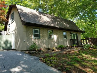 Ozark MO Single Family Home For Sale: $144,900