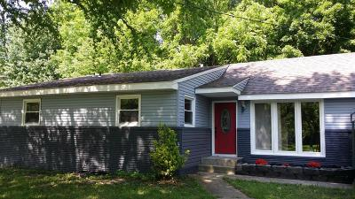 Springfield MO Single Family Home For Sale: $121,900