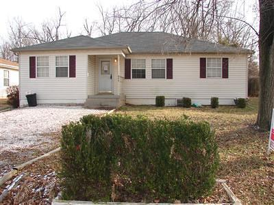 Springfield Multi Family Home For Sale: 864 South Homewood Avenue