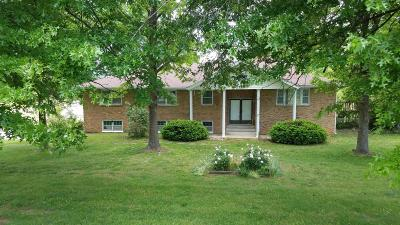 Springfield Single Family Home For Sale: 4620 South Farm Road 135