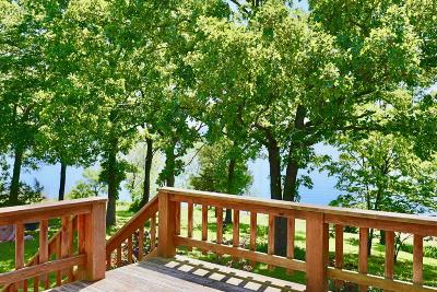 Single Family Home For Sale: 169 Lakeshore Drive