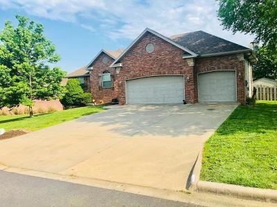 Ozark MO Single Family Home For Sale: $249,900