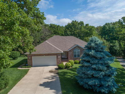 Hollister MO Single Family Home For Sale: $249,900