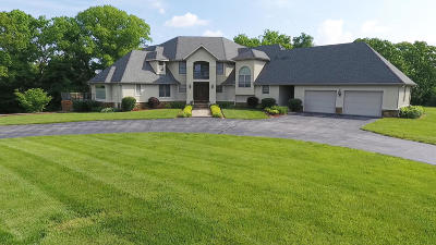 Ozark MO Single Family Home For Sale: $899,900