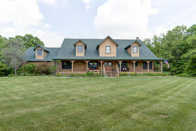 Rogersville Single Family Home For Sale: 215 Ranch Drive