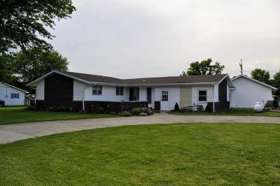 Bolivar Single Family Home For Sale: 1511 West Olive Street
