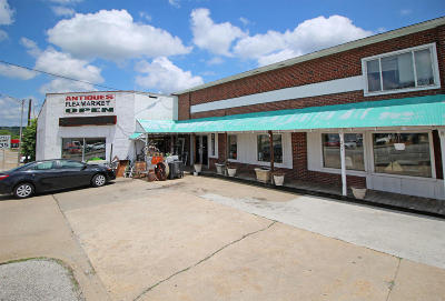 Branson MO Commercial For Sale: $249,000