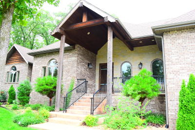 Branson MO Single Family Home For Sale: $414,900