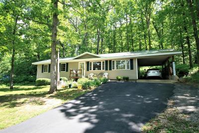 Single Family Home For Sale: 801 Joyce Street