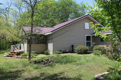Pineville MO Multi Family Home For Sale: $230,000