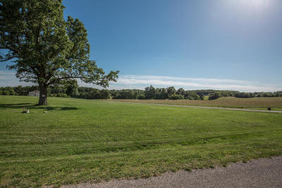 Billings Residential Lots & Land For Sale: Lot 21 Knights Way Lane