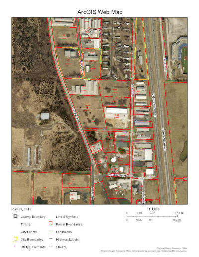 Ozark Residential Lots & Land For Sale: Lot 6 North N. 22nd St.