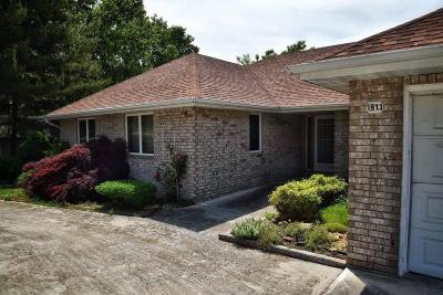 Ava Single Family Home For Sale: 1913 Wayside Lane