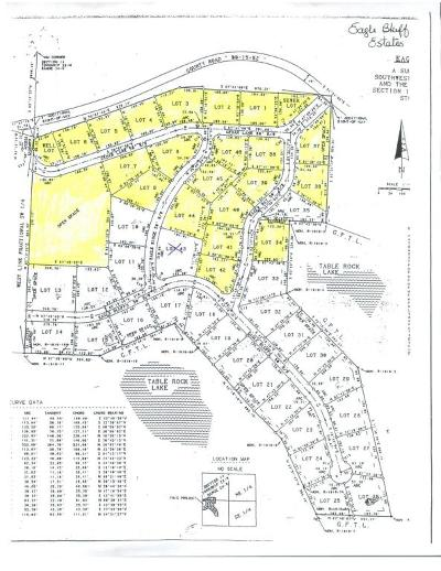 Shell Knob MO Residential Lots & Land For Sale: $239,900