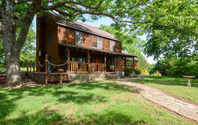 Stone County Commercial For Sale: 227 Clover Road Road
