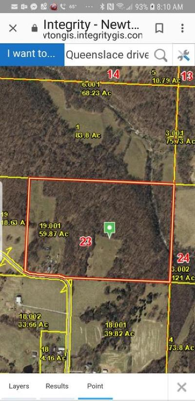 Neosho MO Residential Lots & Land For Sale: $175,000