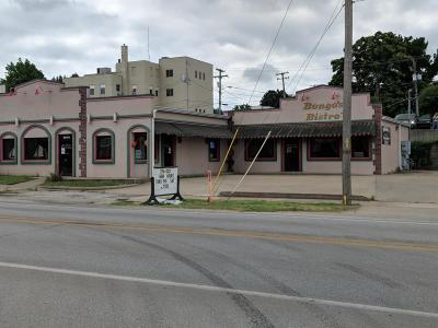 Cedar County Commercial For Sale: 104 West Street