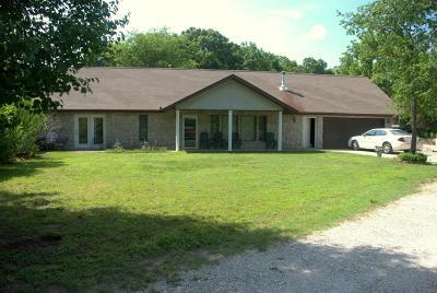 Fair Play Single Family Home For Sale: 20210 South Hwy Ra