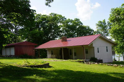 Stone County, Taney County Single Family Home For Sale: 292 Arrowhead Circle