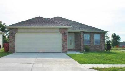 Springfield Rental For Rent: 661 South Mahn Avenue