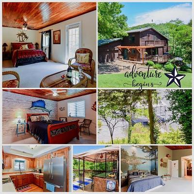 Stone County, Taney County Single Family Home For Sale: 362 Millbridge