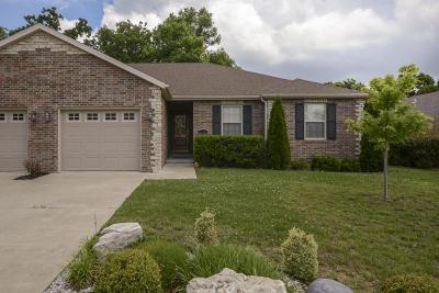 Blue Eye Single Family Home For Sale: 71 Fellowship Lane