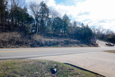 Residential Lots & Land For Sale: Tbd Fall Creek Road