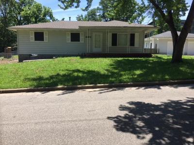 Joplin Single Family Home For Sale: 2620 Vandalia