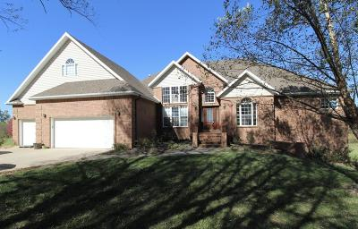 Ozark MO Single Family Home For Sale: $425,000