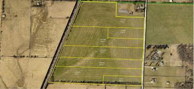 Republic Residential Lots & Land For Sale: Farm Rd 107 #Tract 2