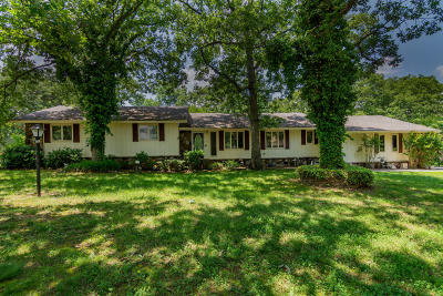 Branson MO Single Family Home For Sale: $175,000