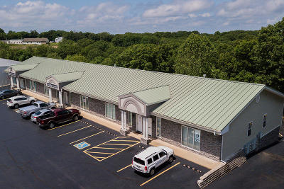 Commercial For Sale: 15765 State Hwy 13