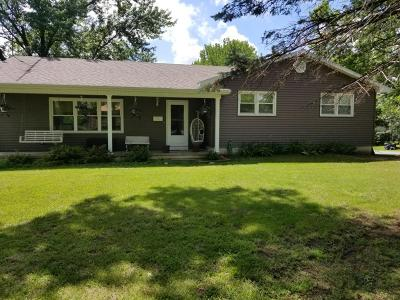 El Dorado Springs Single Family Home For Sale: 300 South Belisle Street