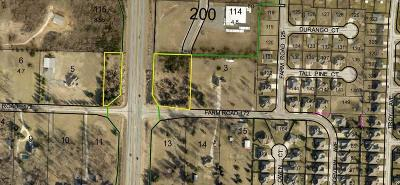 Battlefield Residential Lots & Land For Sale: 1.75 Acres West Farm Rd 172