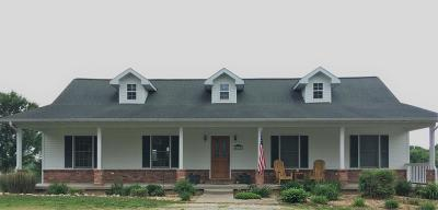 Ozark MO Single Family Home For Sale: $269,000