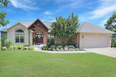 Single Family Home For Sale: 5 High Street