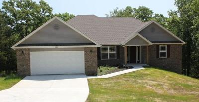 Mill Creek Single Family Home For Sale: 241 Everett Mill Road