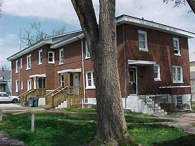 Springfield Multi Family Home For Sale: 504 East Cherry Street