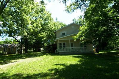 Ozark Single Family Home For Sale: 2690 North Weaver Road