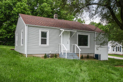 Ozark MO Single Family Home For Sale: $98,500
