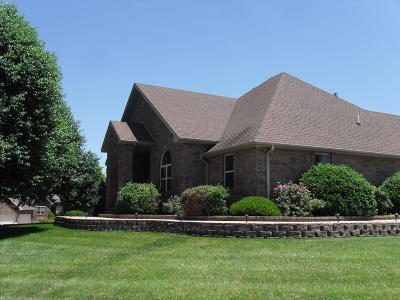 Rogersville Single Family Home For Sale: 615 Canary Way
