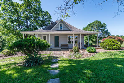 Rogersville Single Family Home For Sale: 2974 Reed Road